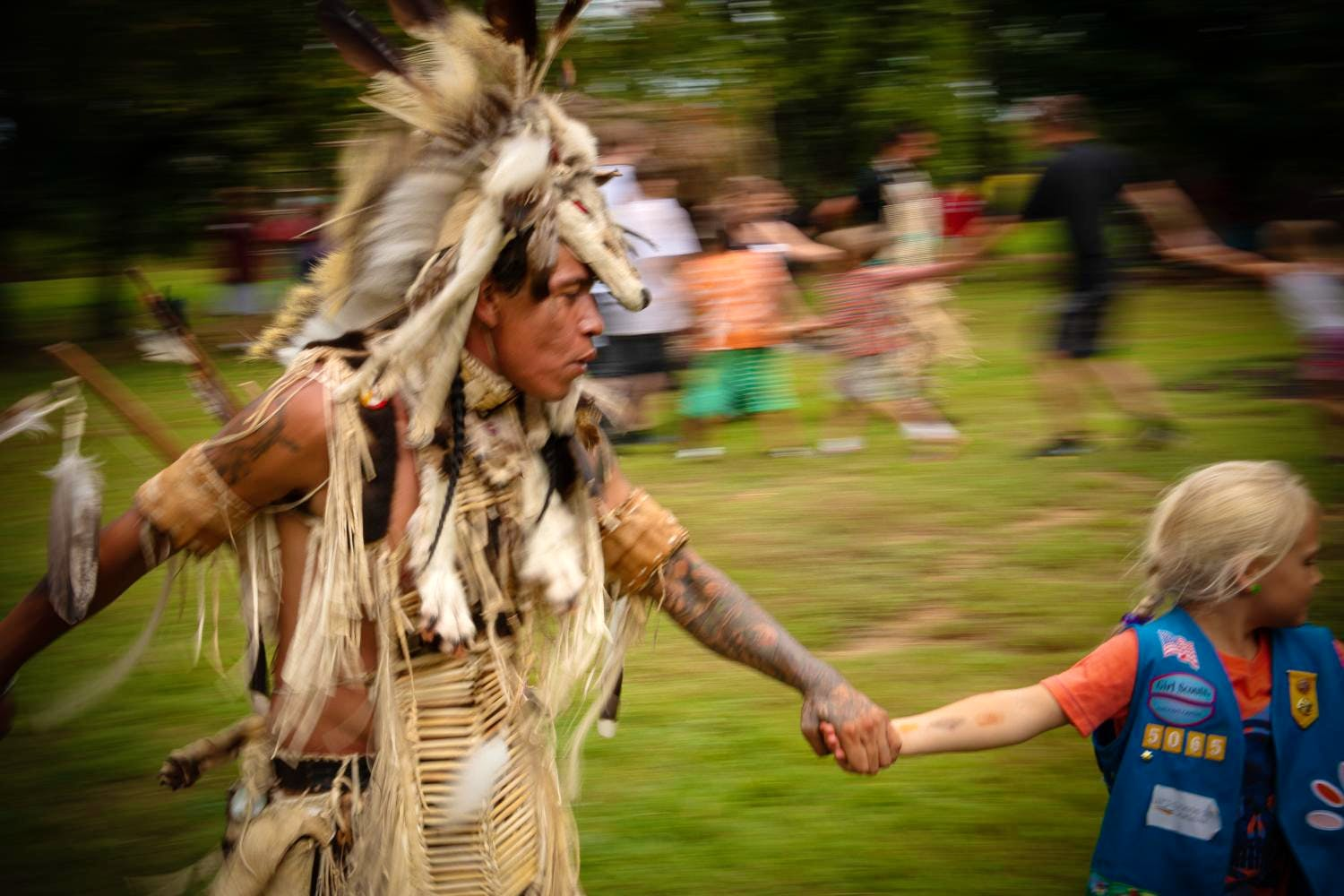 Indigenous Heritage Day - Calendar of Events