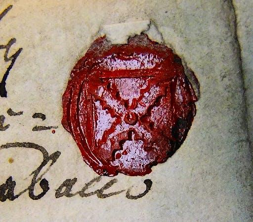 Stories - Seals of Identity