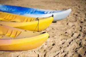 Southern MD Kayaking