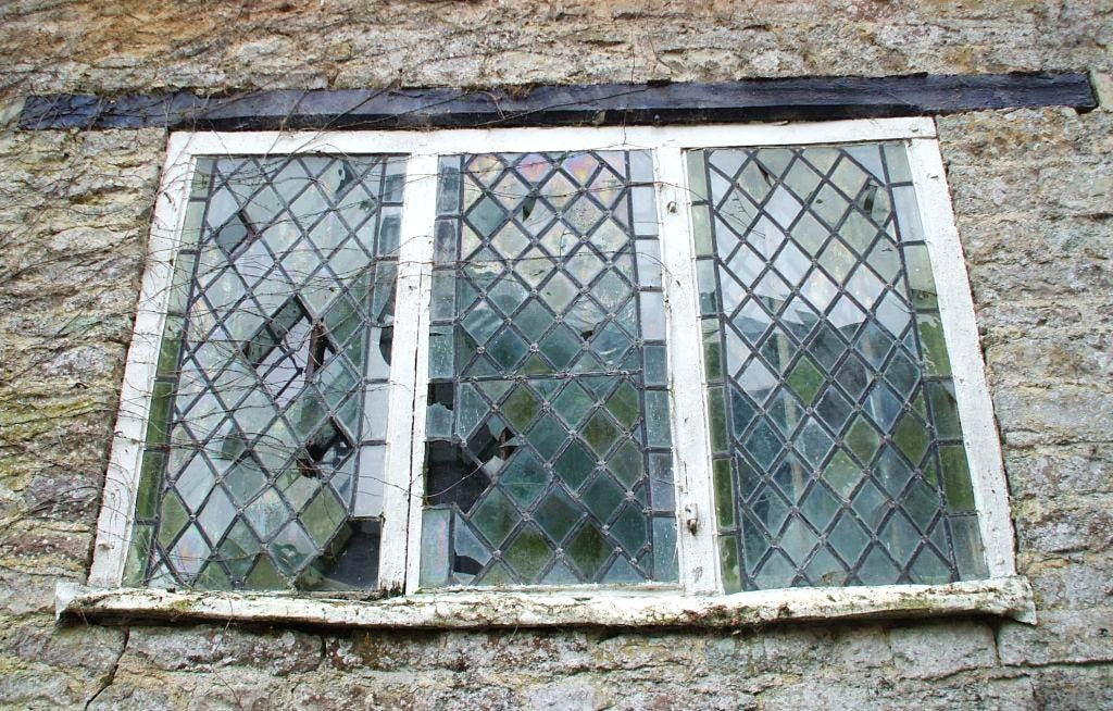 Strange Windows