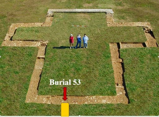 The Mystery of Burial 53