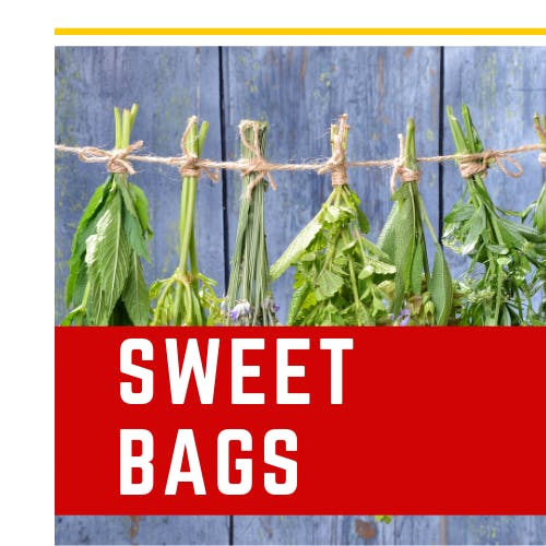 Teacher Resources - Activity - Sweet Bags