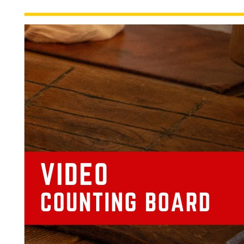 Teacher Resources - Activity - Counting Board Video