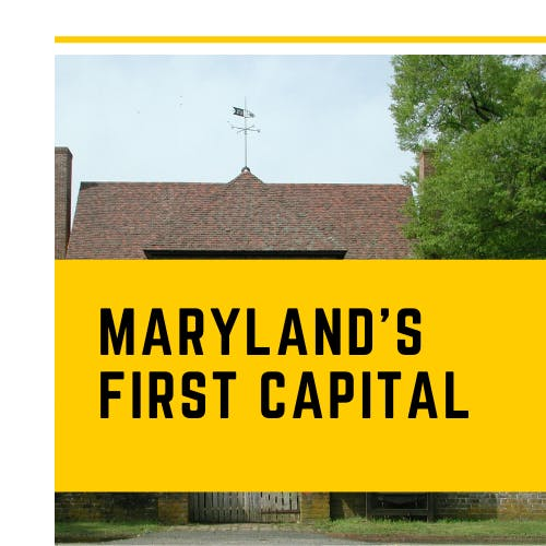 Educator Resources - Maryland's First Capital
