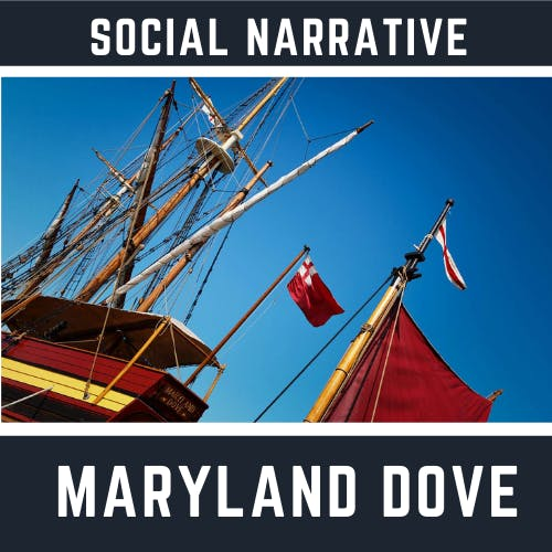 Social Narrative - Maryland Dove