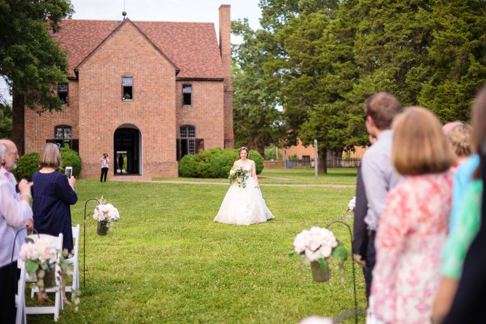 The Experience - Weddings & Rentals