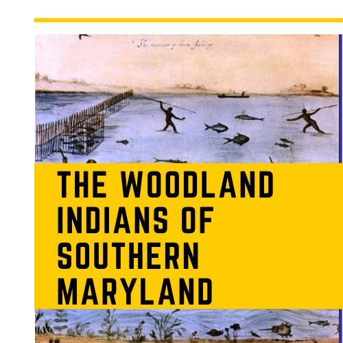 Educator Resources - Woodland Indians of Southern Maryland